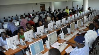 Government institutions including public universities like Makerere will now have cheaper internet