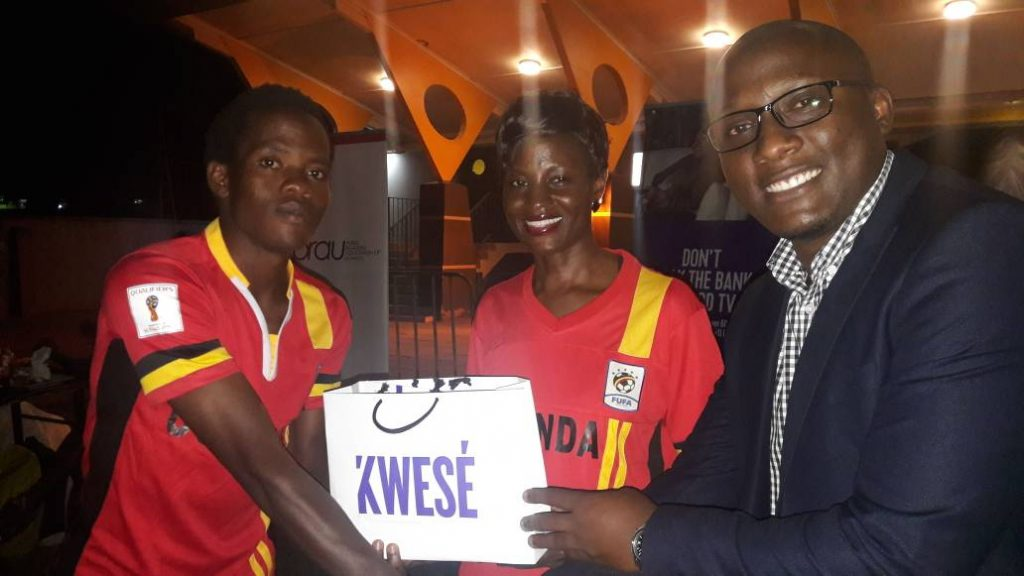 From Kwese to the winners