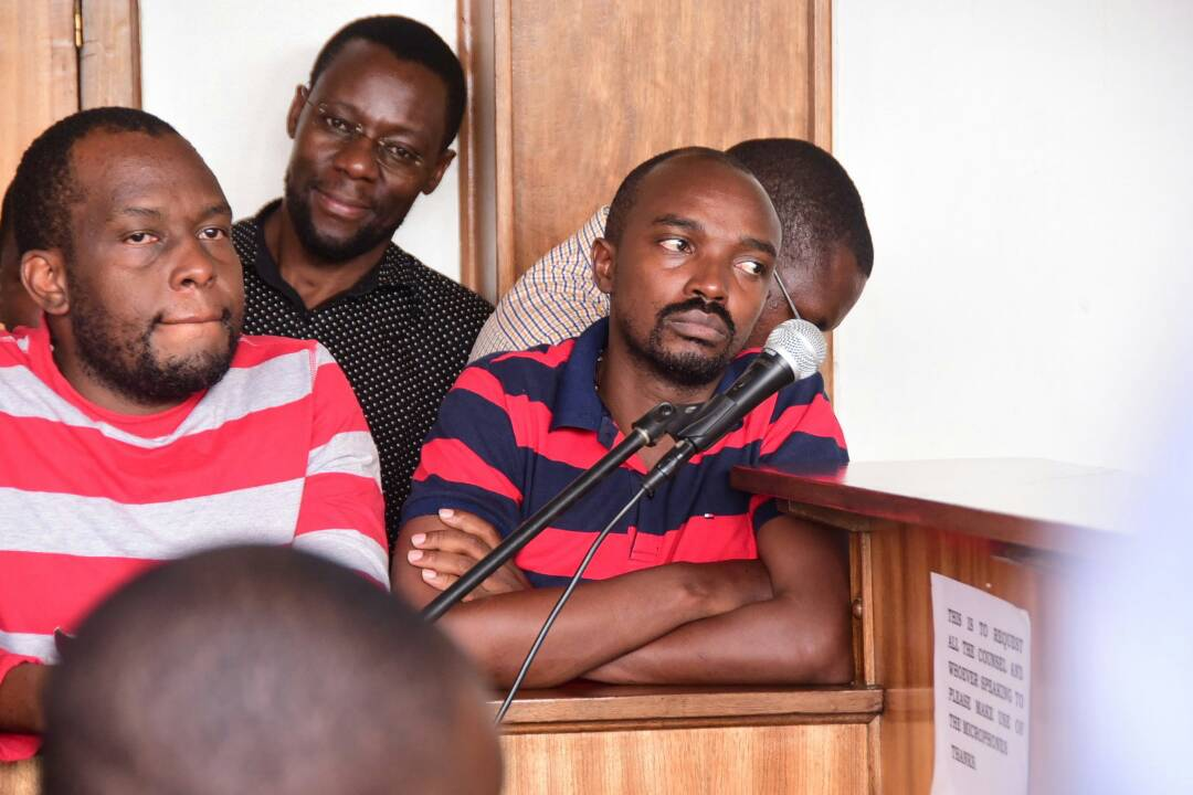 Red Pepper Directors Editors Back In Court For Bail Hearing