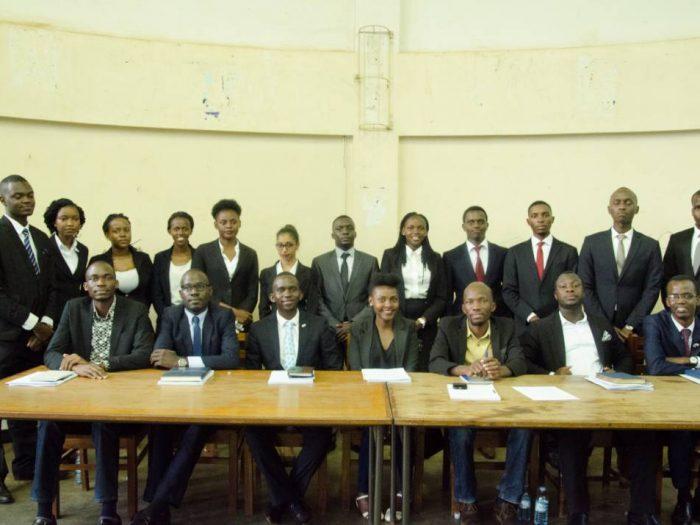 UCU Second Best African University in Global Law Moot