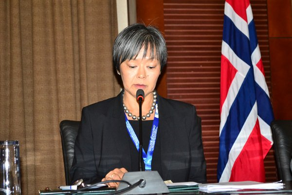 Norway Donates Shs 7 4Bn to UN in Uganda to Support SDGs