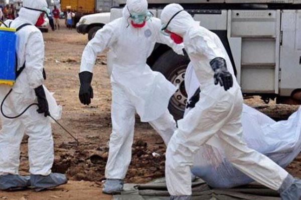 Woman Likely Spread Ebola to Family a Year Later