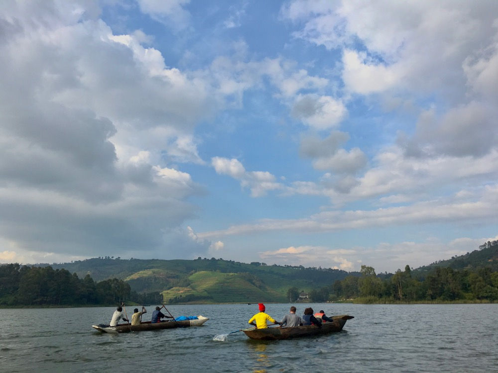 5 People Including 2 Babies Drown in Lake Bunyonyi – Online