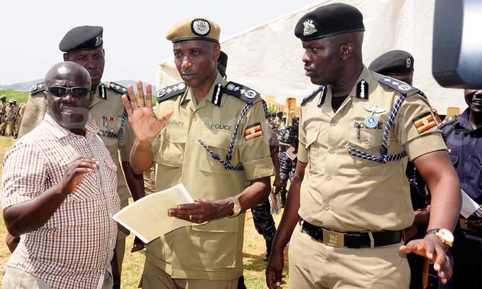 "I'm Neither Hiding Nor Under Arrest"" – Former KMP Commander Says"