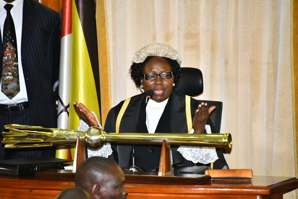 Parliament Dismisses Witchcraft Allegations Against Kadaga as