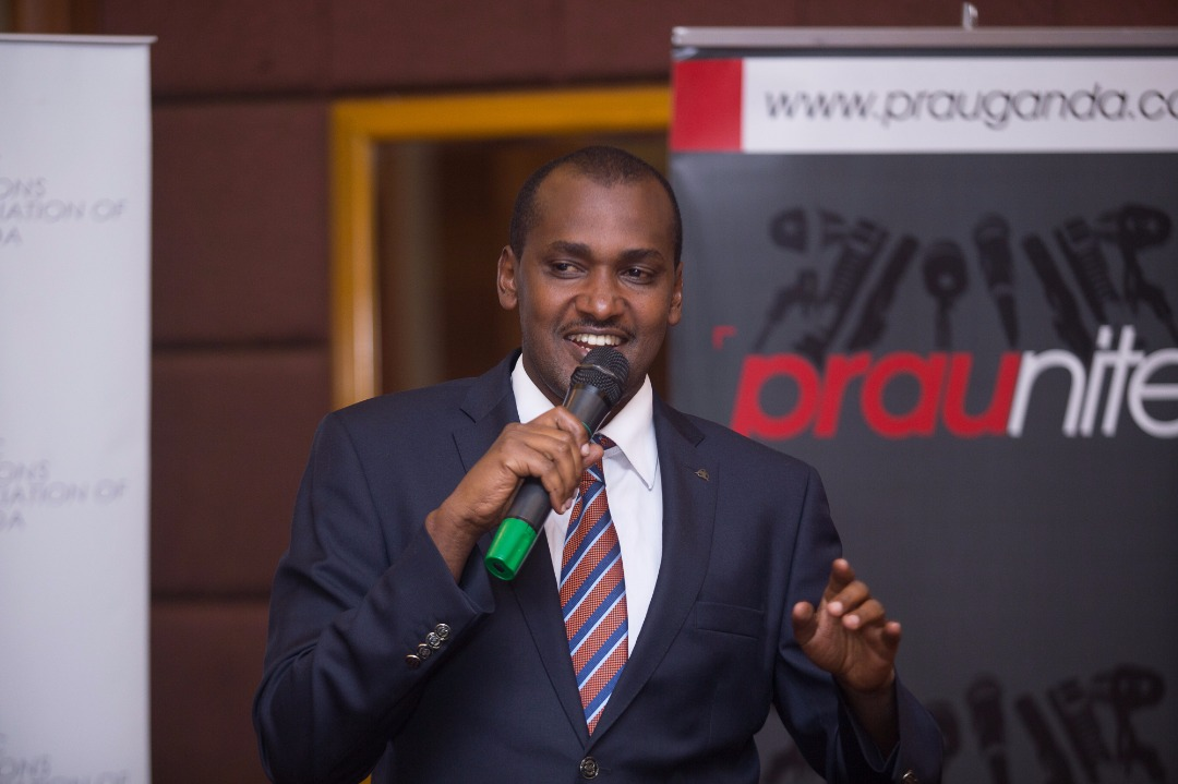 Desist from Propaganda and Blackmail, Communicate Truth – Tumwebaze Tells PR Practitioners – Online news from Uganda and the East African region – SoftPower News