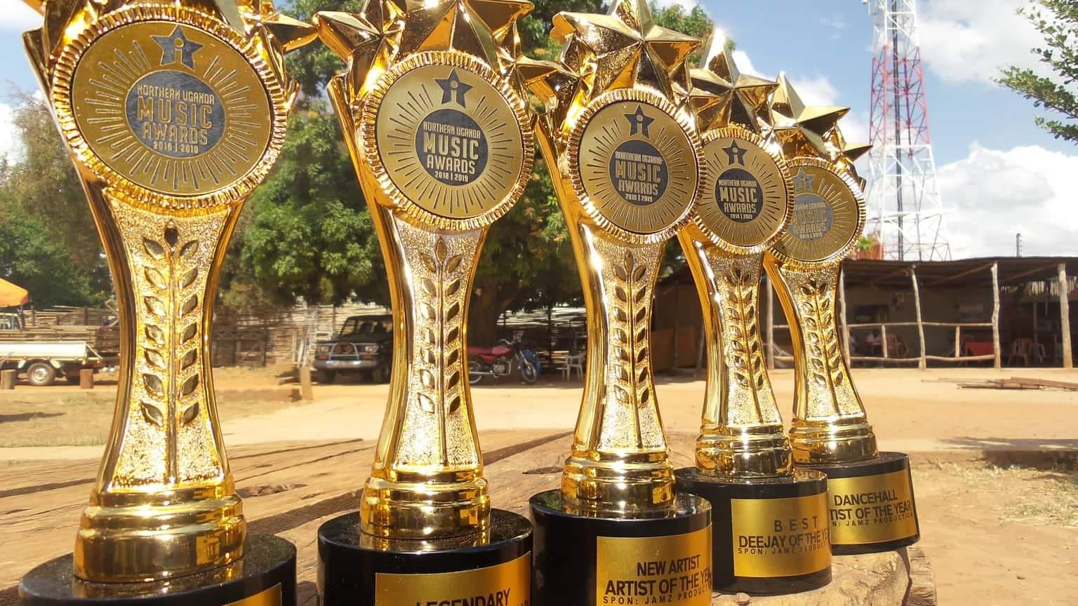 Gulu Readies for Much Anticipated Northern Uganda Music Awards