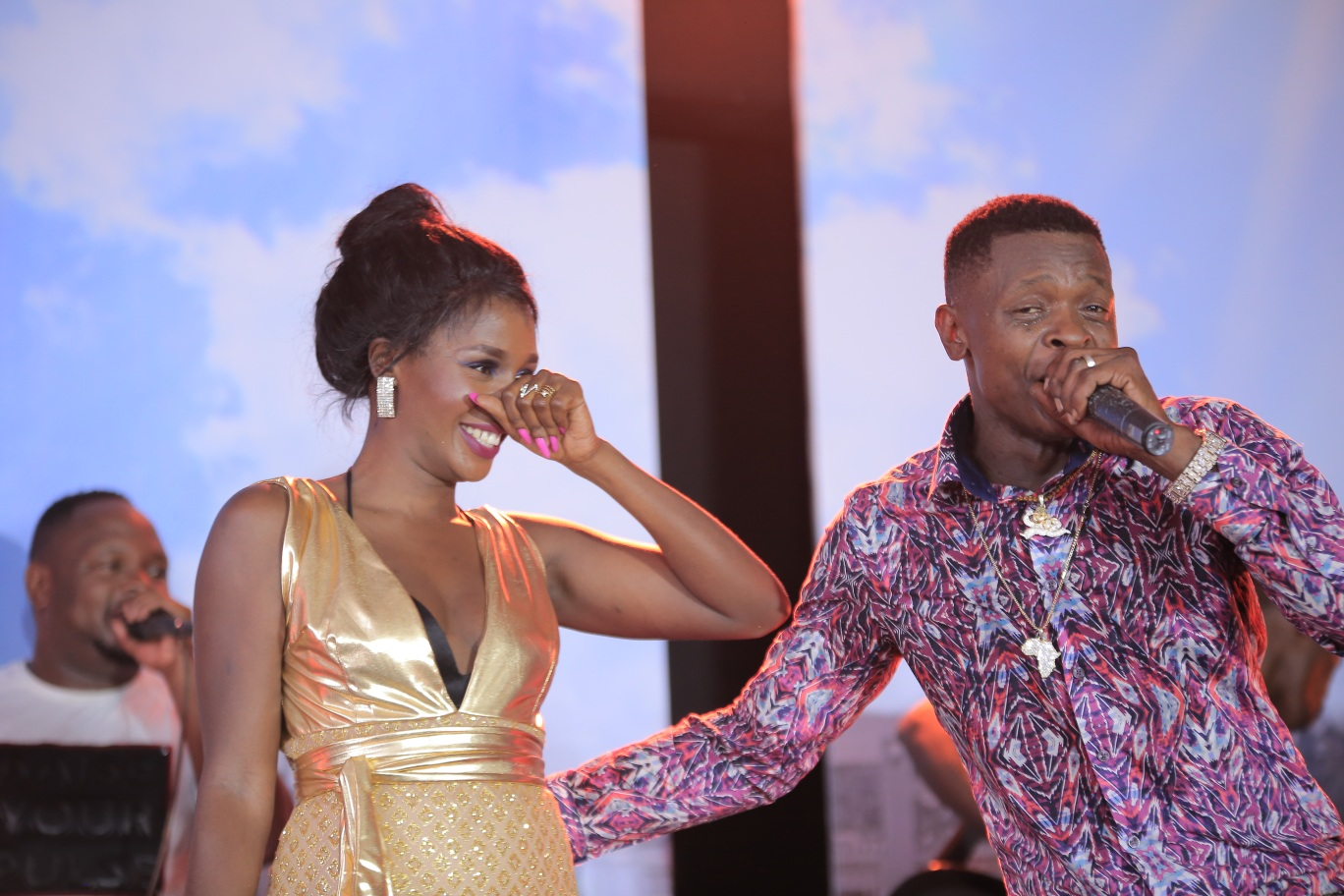 Cindy Denied Me a Music Collabo – Chameleone – Online news