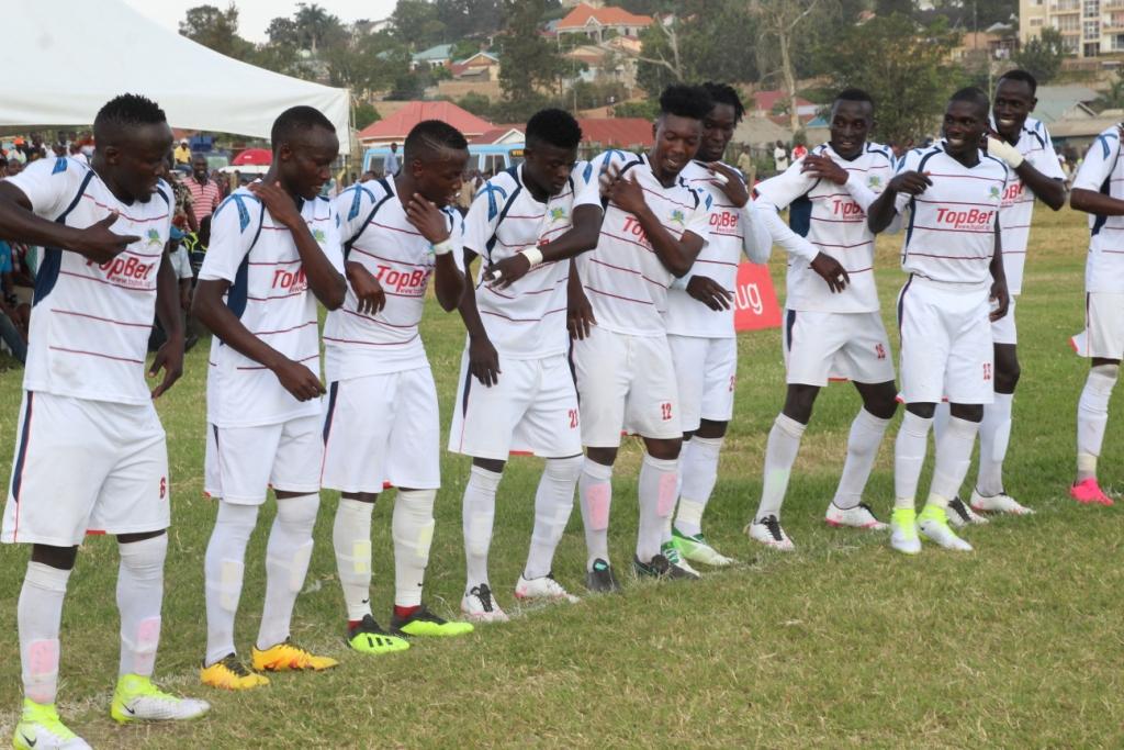 4b0edddda106 Nyamityobora Faces Bleak Season After Losing to Mbarara City ...