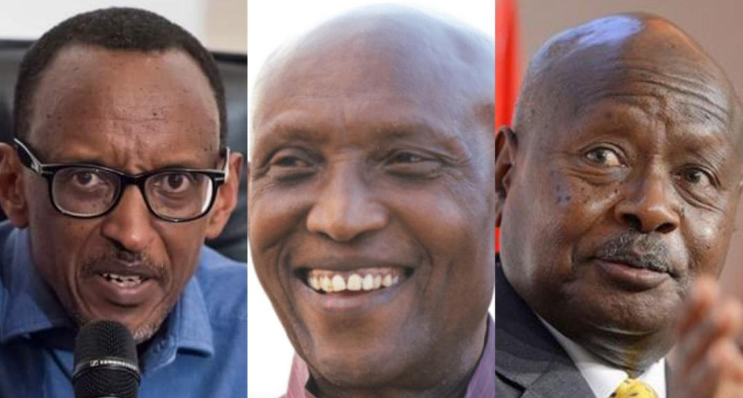 Museveni Has Ignored Me Rejected To Expel Rwandan