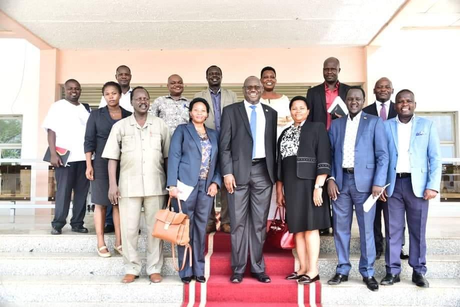 Speaker of S Sudan's Parliament Pledges to Expedite