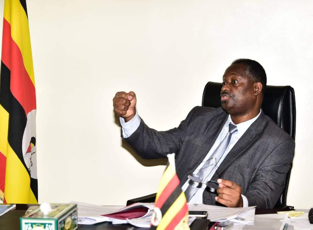 Amb  Balya Faults S Sudan Govt for Delays in Verifying