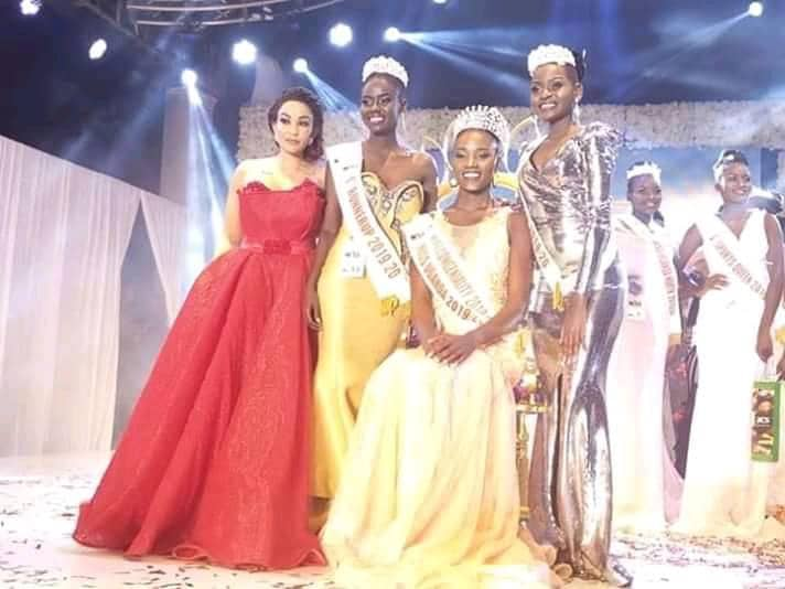 24-year-old Oliver Nakakande Crowned Miss Uganda – Online