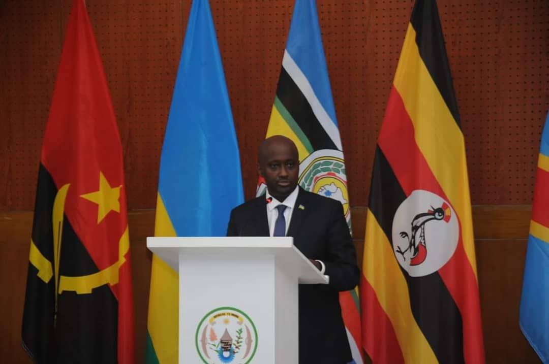 , Museveni speaks out on supporting Rwandan rebel leader Nyamwasa