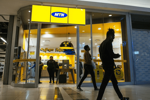 Again, South Africans Attack Foreign-owned Businesses