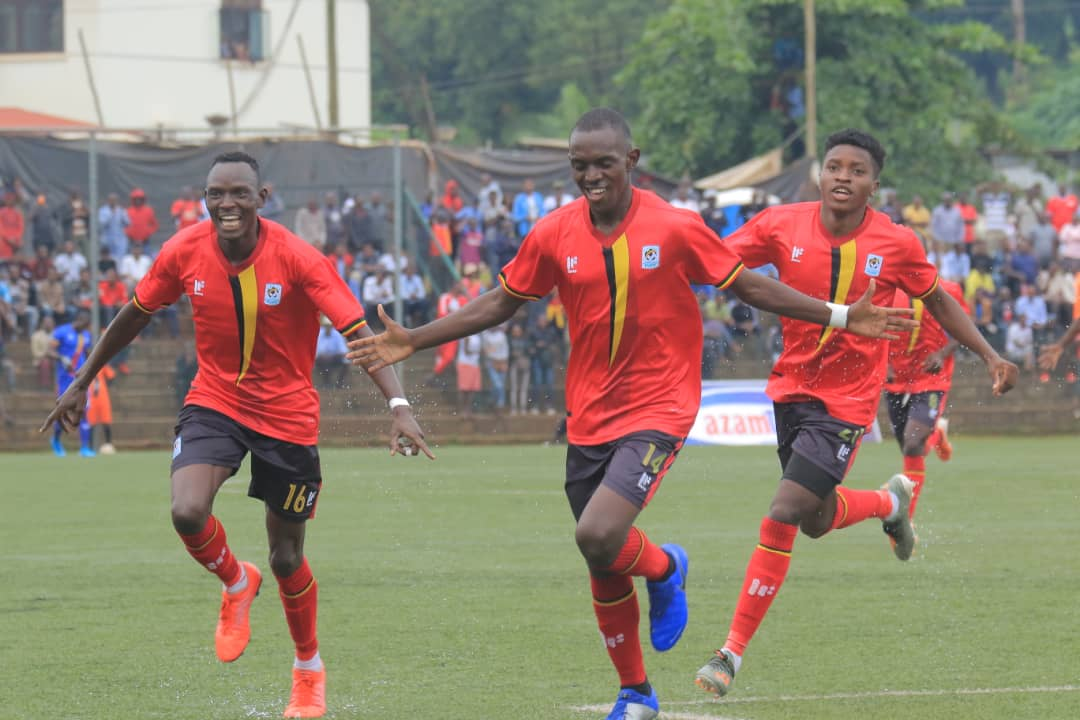 Bayo, Anukani Shine As Uganda Beats Burundi In CECAFA – Online ...