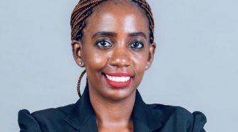 Rhona Arinaitwe, MTN's New Senior Manager - Corporate Communications.
