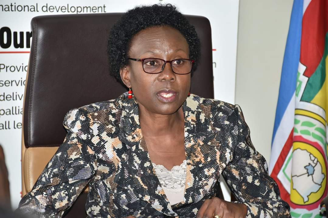 Ministry of Health Reports 32 New Covid Cases as Total Tally Rises ...