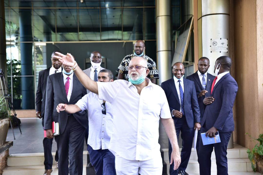 BoU Shs397Bn Appeal Against Sudhir Dismissed With Costs – Online ...